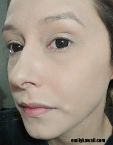 ETUDE HOUSE Precious Mineral BB Cream with concealer and powder foundation