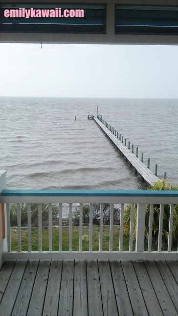 Our pier