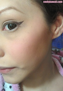 Candy Doll Makeup Base